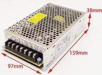 24V 15A CE approved Led power supply