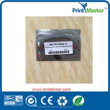 toner reset chip ricoh for MP C2500