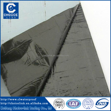 Bitumen double sided self adhesive sheets for waterproofing