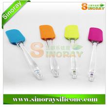 Best selling kitchen non-stick silicone spatula