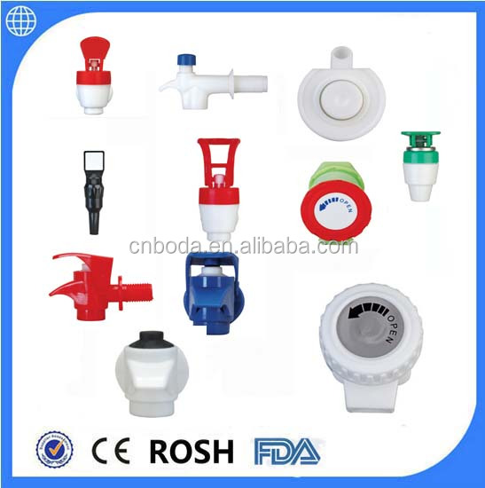 Plastic faucet made in china water tap types buy faucets for Plastic water valve types