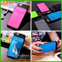new products 2016 payment protecting tpu cell phone case for iphone 6s