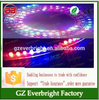 New 12V RGB Waterproof flexible daytime running light led strip light