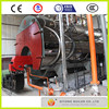 2015 HOT HOT Selling CE Certificate Approval 94% Heating efficiency Natural Gas Steam Boiler and Oil fired Steam Boiler
