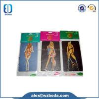 luxury best quality paper auto air freshener