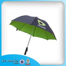 New invention China high quality PG fabric custom umbrella glow