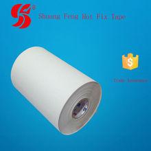 Shuangfeng beaded dress motif hot fix tape