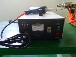 28KHZ 1000W Ultrasonic Handheld Portable Spot Welding