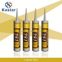 acrylic paintable liquid nail glue
