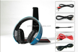 High end great sound quality fashional earphone and headphone for computer UW01