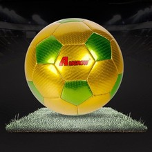 Different Size Training sports football cheap pvc soccer ball