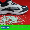 Shoe industry used TPU hot melt adhesive