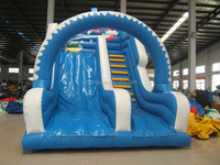 The most popular gaint slides inflatable sports