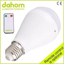Factory supply LED bulb E27 3w led emergency light