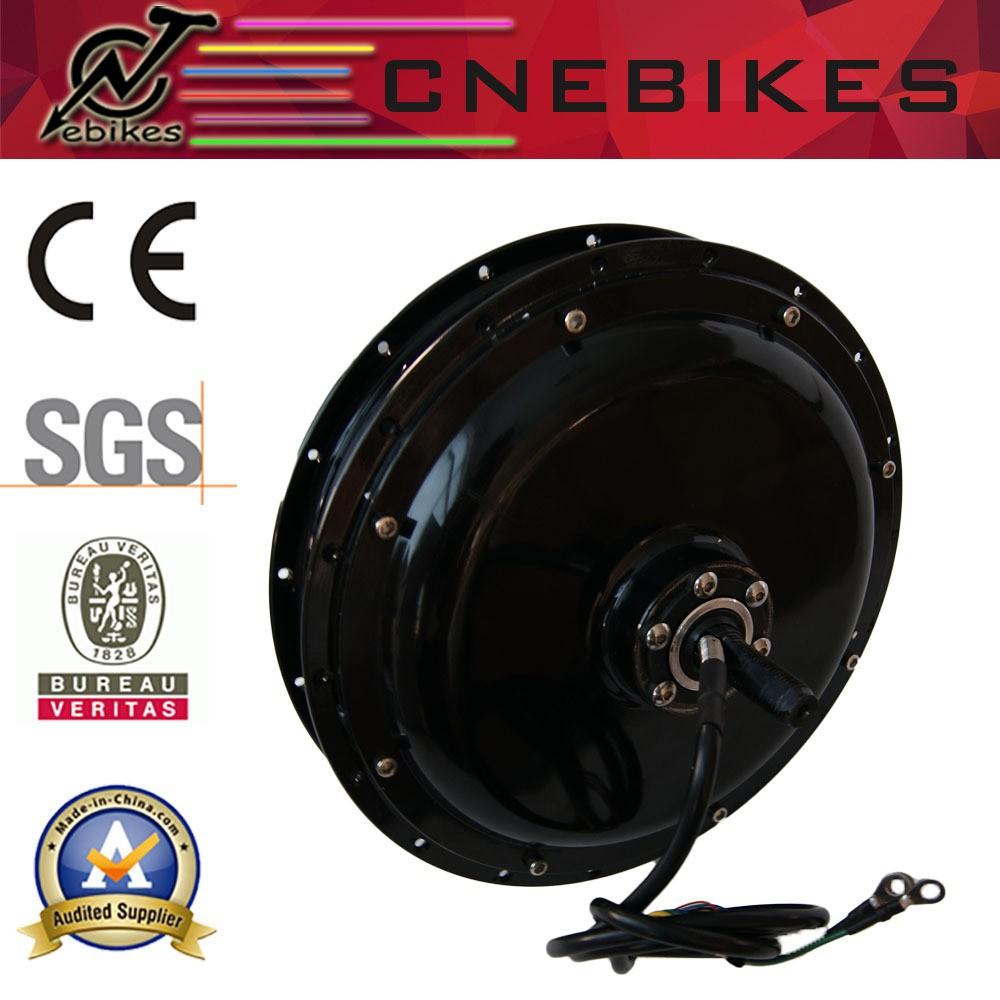 Best 1500w 60v Electic Bicycle Brushless Conversion Motor