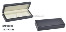 Great Eco Piano lacquer wooden pen packaging boxes for gift