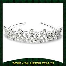 2013 New Fashion Wedding Bridal Tiaras and Crown (JW-G12533)