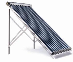 Liga de alumínio Ajustável Suporte de Tubulação de Calor Coletor Solar fro casa ou comercial