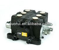 Tractor Sectional Valve