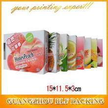 (BLF-PBO2350) mini paper box for car freshener