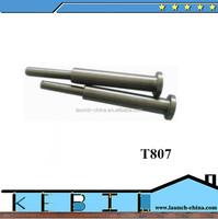 Stainless steel Decking Metal Cable Railing/ Decking Metal Balustrade