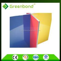 Greenbond 4x8 decorative wall panels interior wood wall panels