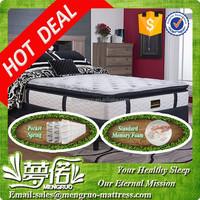 furniture dream pillow top mattress queen size bed