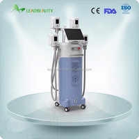 2015 newest design fat reduction equipment for promotion!!! cryolipolysis vacuum