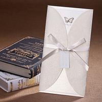 European internal invitation card/wedding cards invitations