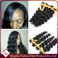 Can Be Dyed Any Color 8-30 Inch 6A Grade malaysian virgin hair deep wave 100 human hair