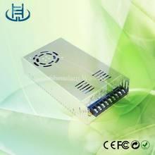 110-240V slim constant voltage 5v 40a 200w led driver for led lighting/led strip/cctv