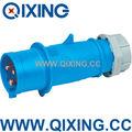 Qixing CEE / IEC enchufe estándar internacional