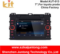 Fast delivery cheap car dvd mp4 player with wifi, aux, 1080p, usb, sd, airplay