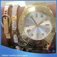 japan movt girls beautiful dressing watches for ladies