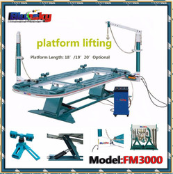 First choice portable frame machine/auto repair equipment/auto frame straightening puller