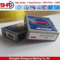 High Speed Clearance Ball Beraings 608Z NSK Bearing 608ZZ C3