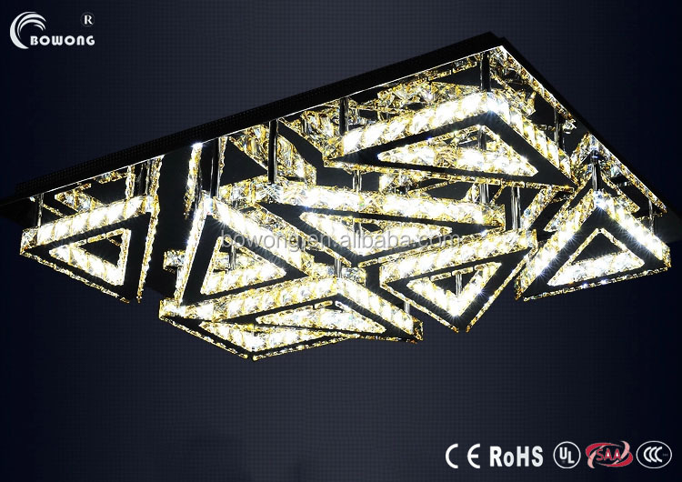 Semplicità lampadari moderni led, led luci lampadari battuto ...