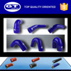 automotive silicone hose with all kinds of types and sizes rubber hose