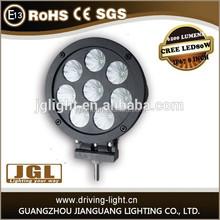NEW 80w led offroad driving light UTV led off road light CE led light for trucks