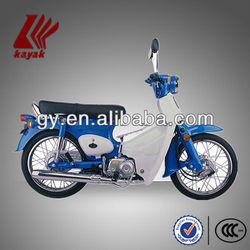 Colorful Europe Cub Motorcycle 110cc, KN110QA