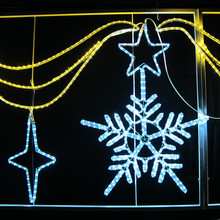 Holiday light decorative for motif night light made in turkey