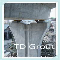 Direct Manufacturer non-shrink repair grout mortar and oil seepage resistance, good durability