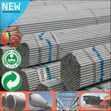 Low Price Large Stock Hot dipped Galvanized steel pipe/rectangular steel pipe tube 20mm diameter 45#