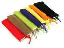 2012 New design microfiber bag for mobile phone
