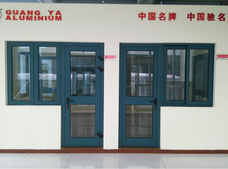 Cheap house windows for sale aluminium frame with good for Home windows for sale