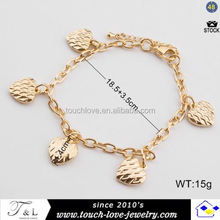 hot sale new arrival bangle bamboo bracelet