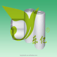 Plastic Film, HDPE/LDPE, Packed on Roll