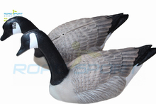 China inflatable greyleg foam goose decoy, goose decoys molds, geese decoys for hunting