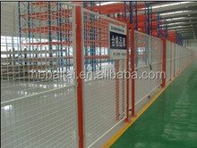 beet sale PVC coated workshop wire fence netting(factory)