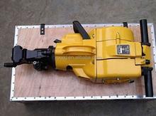 Portable gasoline pionjar electric rock drill machine price